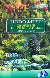 Новоферт ХВОЙНЫЕ (1000г)
